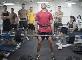 Strength training versus endurance workout