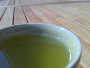 Holistic Green Tea