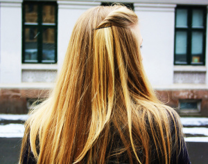 is hair loss reversable